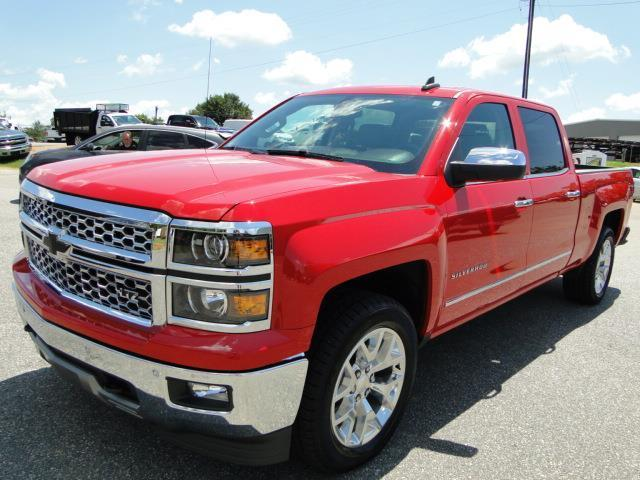 repaired 2015 chevrolet silverado 1500 ltz pickup for sale. Black Bedroom Furniture Sets. Home Design Ideas