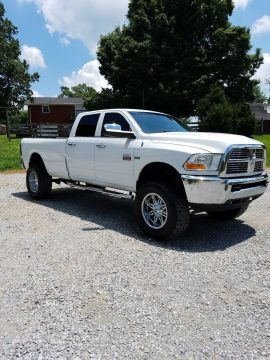 Very clean 2012 Dodge Ram 2500 pickup for sale