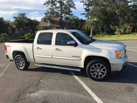 no issues 2013 GMC Sierra 1500 SLE pickup for sale