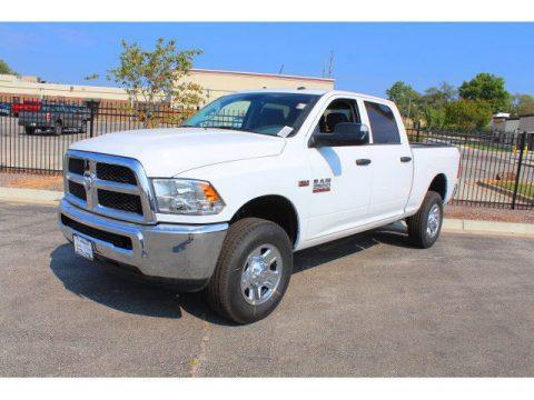 brand new 2018 Ram 2500 Tradesman pickup for sale