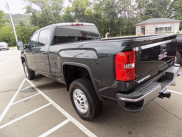 fresh and clean 2018 GMC Sierra 2500 SLE pickup