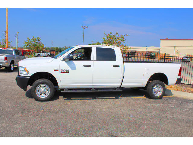 loaded 2018 Ram 2500 Tradesman pickup for sale
