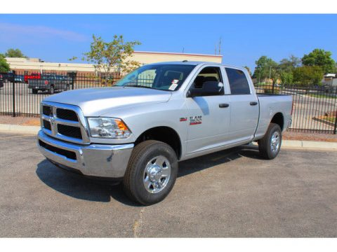 well equipped 2018 Ram 2500 Tradesman pickup for sale