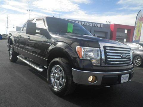 awesomely loaded 2010 Ford F 150 pickup for sale