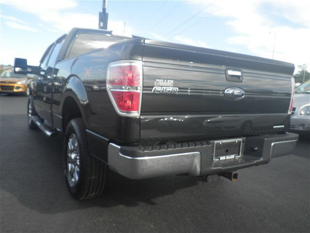 awesomely loaded 2010 Ford F 150 pickup