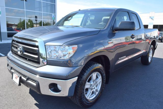 Great Condition 2010 Toyota Tundra Grade Double Cab Pickup For Sale
