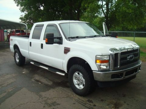 reliable 2010 Ford F 250 XLT pickup for sale