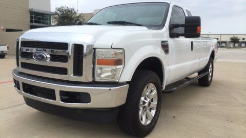 rust free 2010 Ford F 250 XL pickup for sale