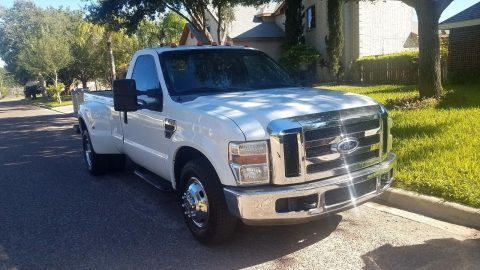 new parts 2008 Ford F 350 pickup for sale