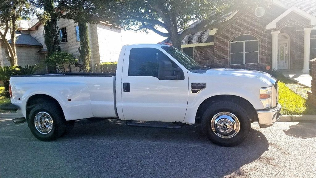 new parts 2008 Ford F 350 pickup
