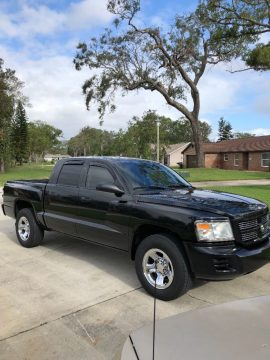 Super clean 2008 Dodge Dakota SXT pickup for sale