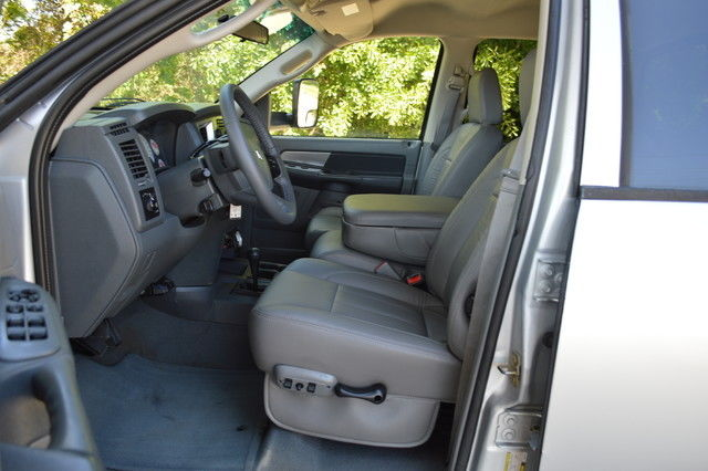 great shape 2007 Dodge Ram 2500 SLT pickup