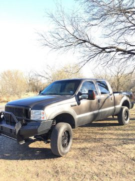 no issues 2006 Ford F 250 XLT pickup for sale