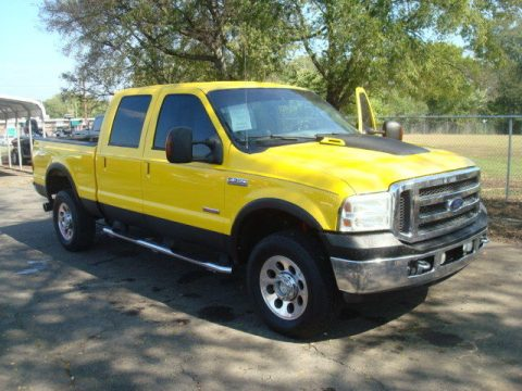 runs great 2005 Ford F 350 XLT pickup for sale