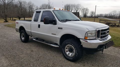 never offroaded 2004 Ford F 250 pickup for sale