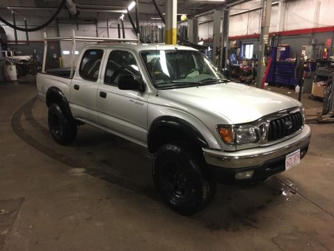 recently serviced 2004 Toyota Tacoma pickup for sale