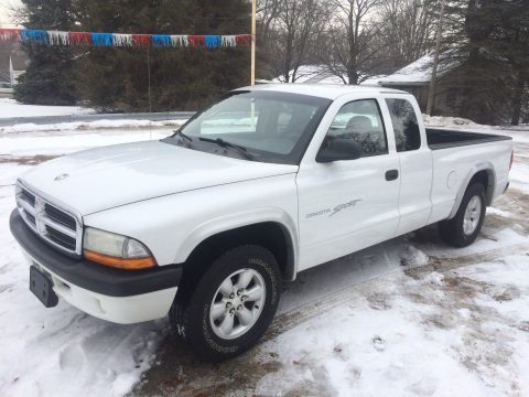 excellent shape 2004 Dodge Dakota Sport pickup for sale