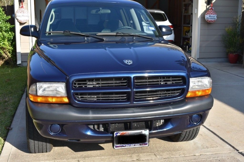 extremely clean 2003 Dodge Dakota pickup