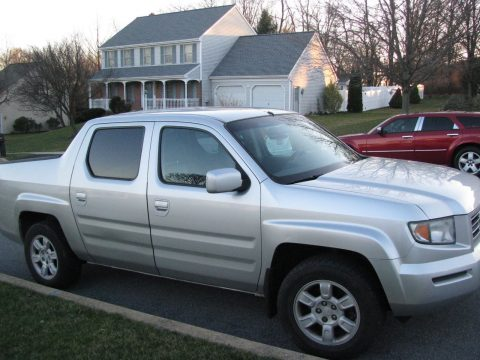 great shape 2006 Honda Ridgeline pickup for sale