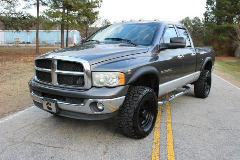 well cared of 2004 Dodge Ram 3500 ST pickup for sale