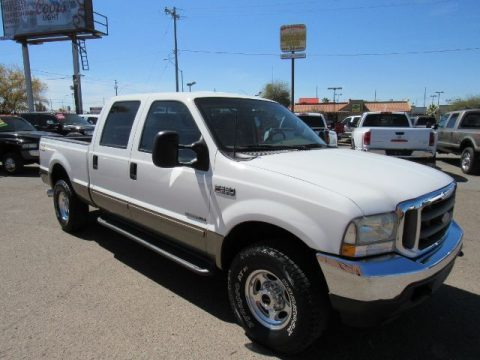 clean 2002 Ford F 250 Short Bed pickup for sale