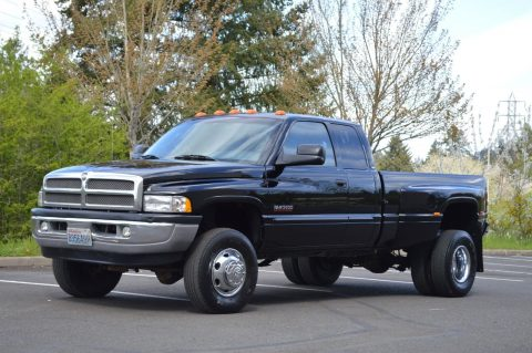 rebuilt transmission 2002 Dodge Ram 3500 pickup for sale