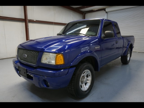 great shape 2003 Ford Ranger Tremor Supercab pickup for sale