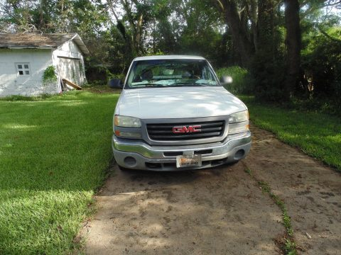 new parts 2003 GMC Sierra Pickup for sale