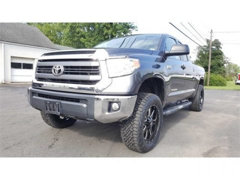 low mileage 2014 Toyota Tundra SR pickup for sale