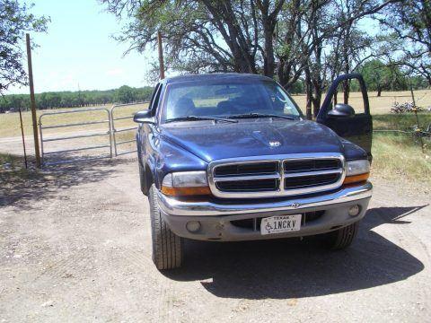 new parts 2004 Dodge Dakota SLT pickup for sale
