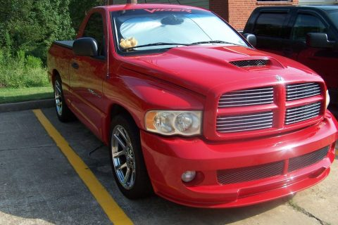 new parts 2004 Dodge Ram 1500 pickup for sale