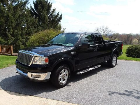 new parts 2004 Ford F 150 XLT pickup for sale