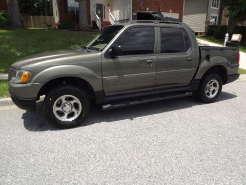 new tires 2004 Ford Explorer pickup for sale