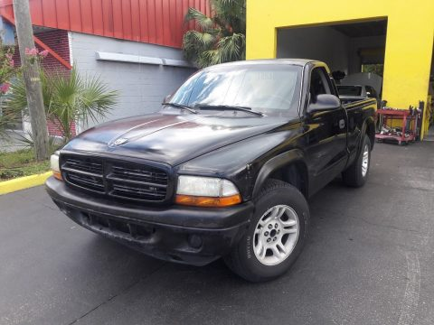 well serviced 2003 Dodge Dakota SXT pickup for sale