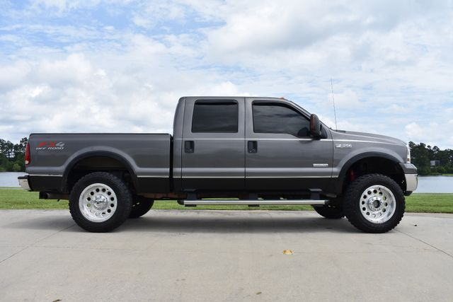 great shape 2005 Ford F 250 Lariat pickup