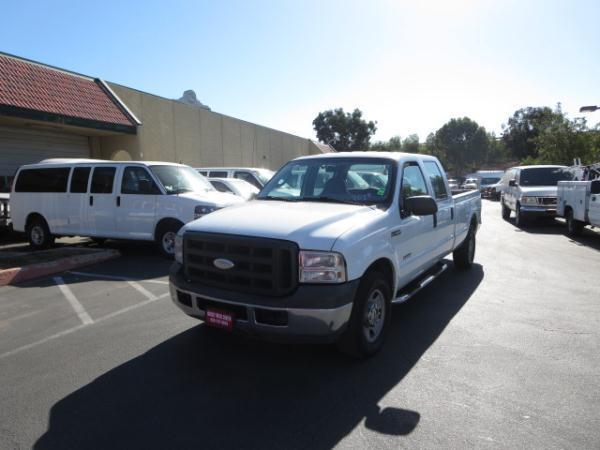 loaded 2005 Ford Pickups pickup