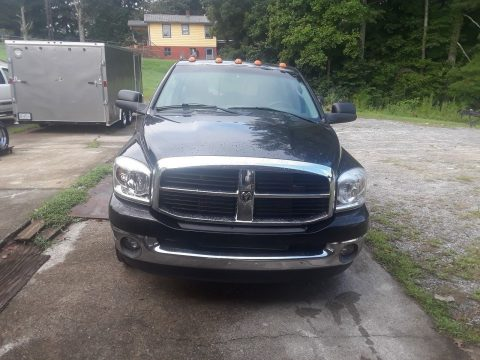 new parts 2007 Dodge Ram 3500 Long Horn pickup for sale