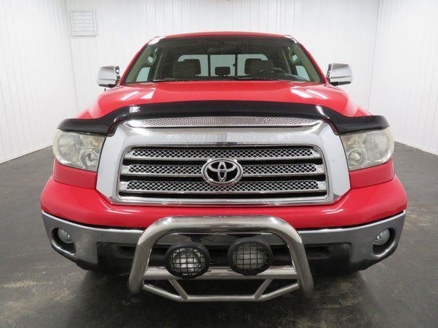 well equipped 2007 Toyota Tundra SR5 Double Cab 6AT pickup