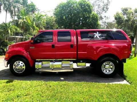 custom 2008 Ford Pickups XLT pickup for sale