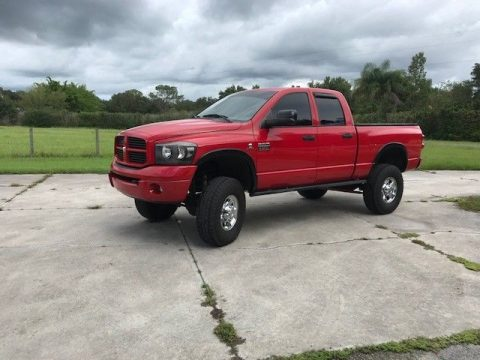 great shape 2008 Dodge Ram 2500 Sport pickup for sale