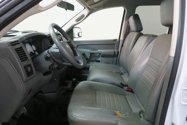 Hemi powered 2008 Dodge Ram 2500 pickup