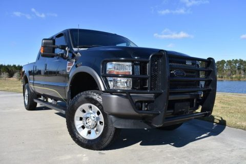 clean 2010 Ford F 250 Cabelas pickup for sale