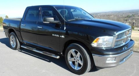 great running 2010 Dodge Ram 1500 Sport pickup for sale
