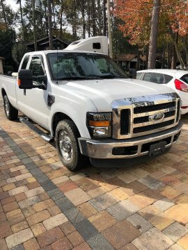 great running 2010 Ford F 250 XLT pickup for sale