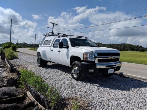 great shape 2009 Chevrolet Silverado 3500 pickup for sale