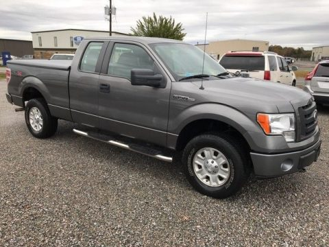 great shape 2010 Ford F 150 STX 4×4 pickup for sale