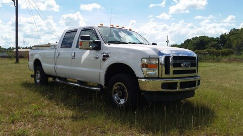 many extras 2009 Ford F 250 pickup for sale