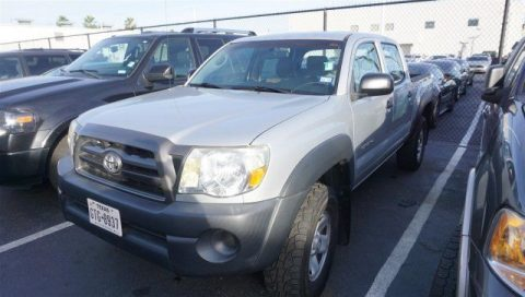 new parts 2009 Toyota Tacoma PreRunner for sale