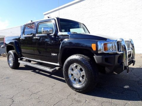 rare 2009 Hummer H3T Pickup for sale