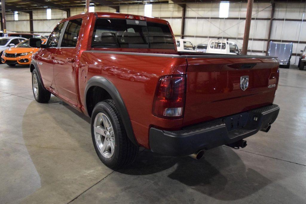 super clean 2010 Dodge Ram 1500 Sport pickup